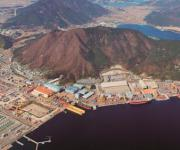 HSG중공업, 성동조선해양 인수 마무리…법원, 회생계획안 인가