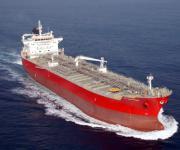 한국조선해양, 5만t급 PC선 2척 860억원에 수주