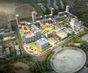 안산시-한양대-LH, 에리카캠퍼스에 산·학·연 혁신허브동 건립
