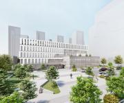 나주시, 혁신도시 생활SOC복합센터 2023년까지 건립