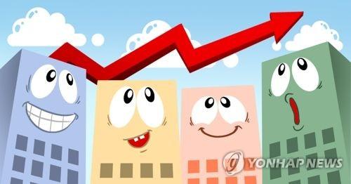 기업호감도, 작년보다 개선 (PG)