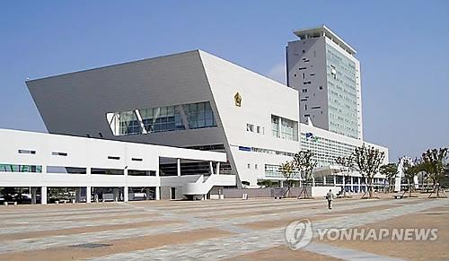 광주광역시청 전경[연합뉴스 자료]