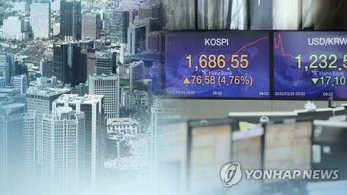 국 내외 경제 현황 (CG)