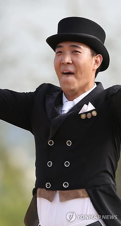 김동선씨 [연합뉴스 자료사진]