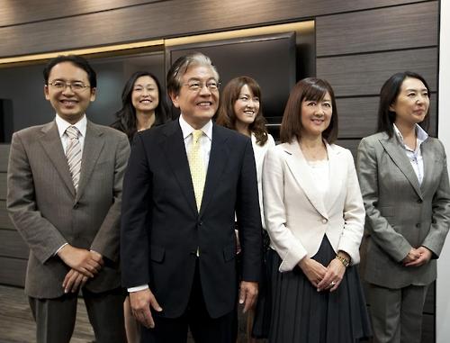 일본기업 자료사진[게티이미지뱅크 제공]