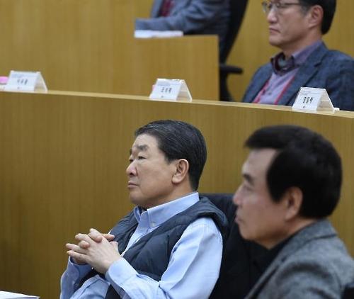 ※'글로벌 CEO 전략회의'에 참석한 구본준 LG 부회장. (사진=LG그룹 제공)