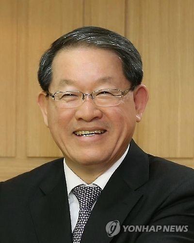 강호갑 한국중견기업연합회장