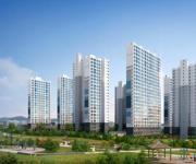 10일 견본주택 오픈한 '여주역 서희스타힐스' 분양