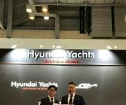엘지엠-현대요트, 전기선박 공동개발·판매 관한 업무협정 체결