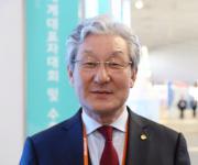 세계한인무역협회 제19대 회장에 박기출 임시집행부 의장