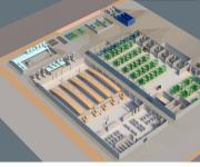 페이퍼코리아 새만금에 첫 공장이전…나투라미디어 준공