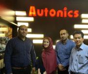 [게시판] 오토닉스 이란 테헤란 지사 설립