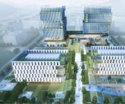 세종테크밸리 지식산업센터 건립 가속도…2020년 준공