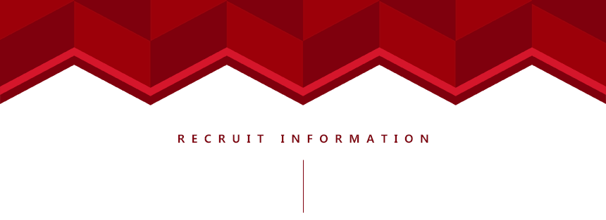 recruit information