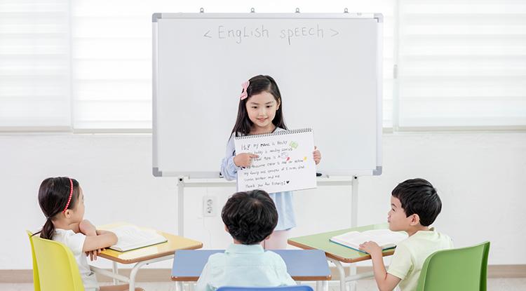 초/중등부 영어 선생님 채용공고 (본사직영)