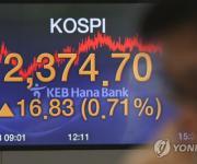대구·경북 상장법인 상반기 매출·수익 동반 성장