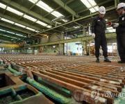 7월 산업생산 1.2%↑, 넉달만에 증가…車·전자수출 호조(2보)
