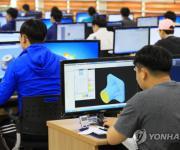 '친형제끼리 열띤 경쟁'…전국기능경기대회 이색 출전자들
