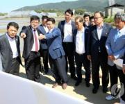 동해안권경제자유구역 옥계지구 농지 전용 결정…개발사업 탄력