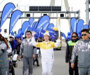 [2018 평창] 바빠지는 올림픽 후원기업…성화·차량 등 지원