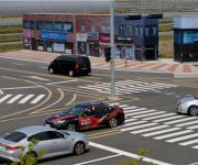 25개 센서로 무장한 자율차 엠빌리, 좌회전·차선변경 자유자재