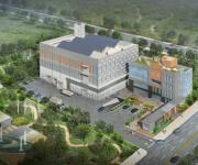 '미세먼지 줄이자' 안산 시화테크밸리에 환경에너지센터 건립