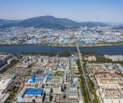 구미공단 상반기 수출액 123억9천만 달러…작년 대비 7.4%↓