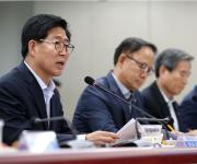 대기오염물질 배출업체 대표 만난 충남지사