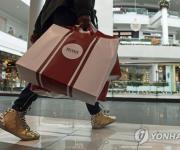 금리상승·경기둔화속 美 소비자·기업 사상최대 빚더미에