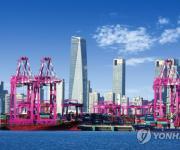 인천 기업 작년 교역액 10.3% 증가…전국 비중 8.4%