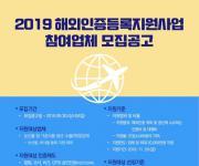 한국식품연구원, 중소 식품수출업체 해외인증등록 지원