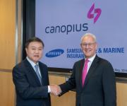 삼성화재, 英로이즈 진출…캐노피우스사에 1천700억원 투자