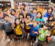 포스코, 임직원 급여 1% 기부금으로 지역아동 미술학교 운영
