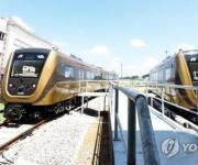 상주직원 1명 김포도시철도 역사…인턴 투입 방침에 노조 반발