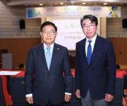 [동정] 홍봉성 라이나생명 사장, 한국마케팅학회 CEO 대상 수상