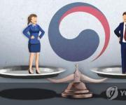 국가직 9급 필기 합격자 발표…남성비율 3년만에 재역전