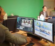 월드옥타 온라인수출상담회, 중소기업 700만달러 성과