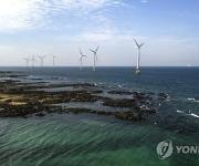 충남 서해안에 504MW 풍력발전소 건설 추진…국내 최대 규모