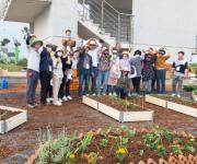 나주시, 도시농업 전문가 양성 과정 교육생 25명 모집