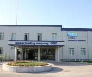 우즈베키스탄 GKD 전경