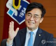 [인터뷰] 조명우 인하대 총장