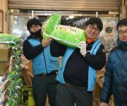 [인천소식] 인천 기업들 설 맞아 소외계층 나눔운동