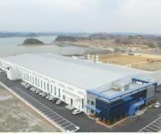 사천 항공우주산업 지원 표면처리시설 공장 준공